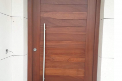 puerta calle