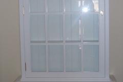 vitrina lacada